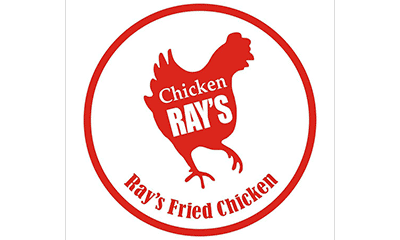 Chicken Ray's - FigmentPOS